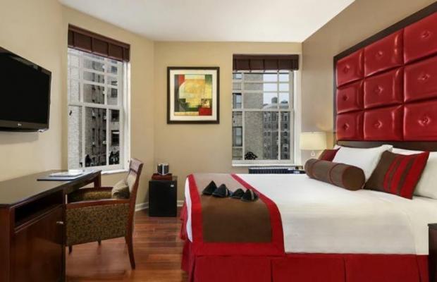 фото отеля Belleclaire изображение №5