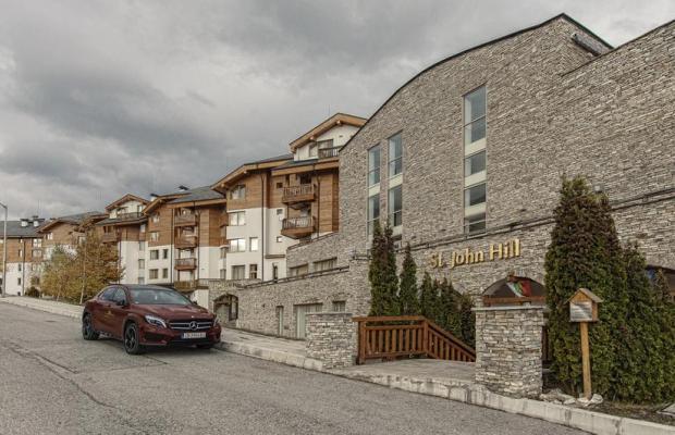 фотографии St.John Hill Suites Hotel by Zeus International изображение №16