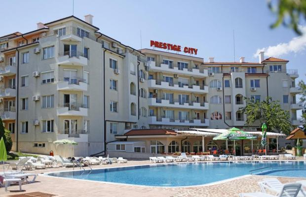 фото отеля Prestige City I (Престиж Сити I) изображение №1