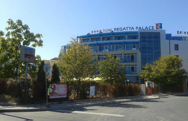 фотографии Regata Palace (Регата Палас) изображение №12