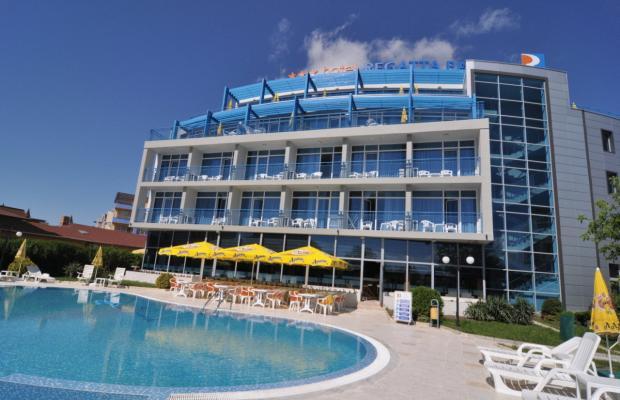 фото отеля Regata Palace (Регата Палас) изображение №1