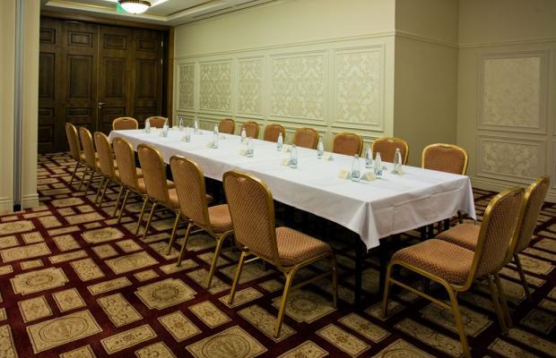 фотографии отеля Primorets Grand Hotel & Spa  изображение №55