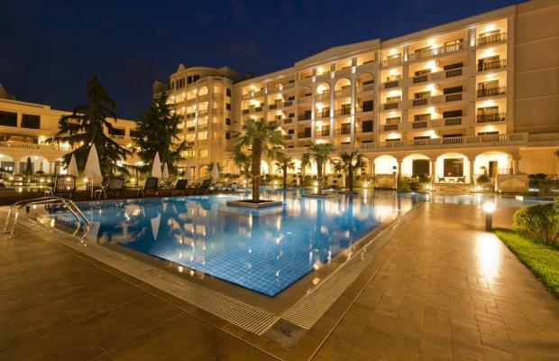 фото отеля Primorets Grand Hotel & Spa  изображение №13