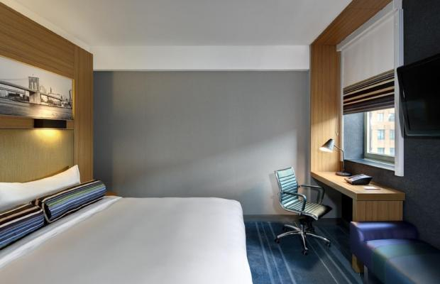 фото отеля Aloft New York Brooklyn изображение №5