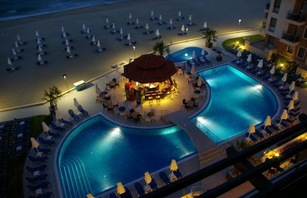 фотографии отеля Obzor Beach Resort (Обзор Бич Резорт) изображение №23