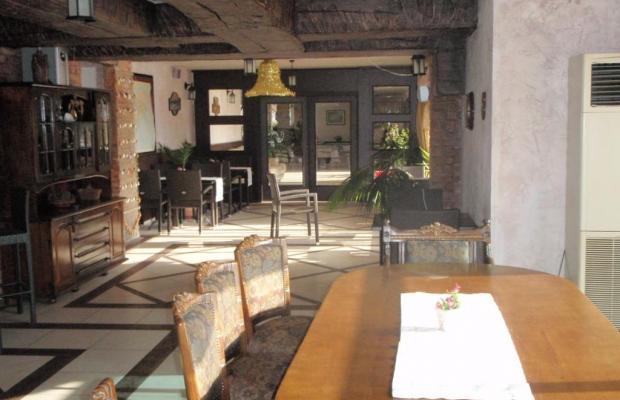 фотографии отеля Sarafovo Residence изображение №3
