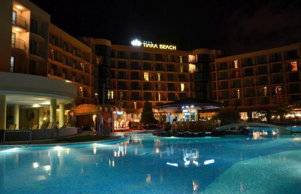 фотографии отеля Tiara Beach (ex. Iberostar Tiara Beach) изображение №27