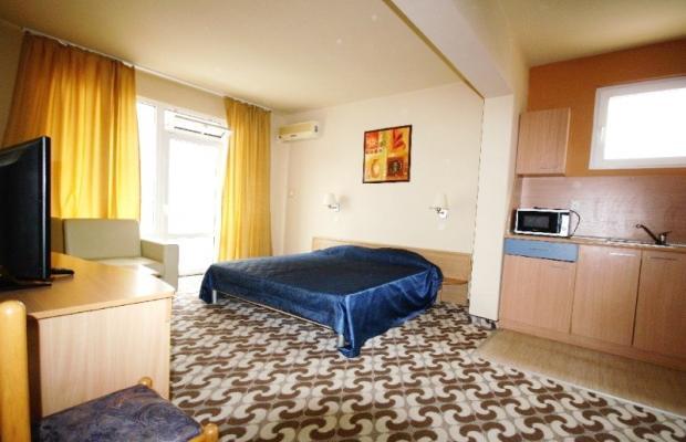 фото отеля Carina Beach Aparthotel (Карина Бич) изображение №33