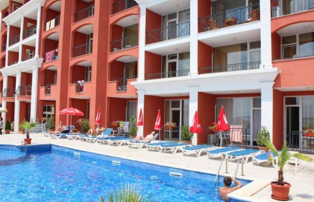 фото отеля Carina Beach Aparthotel (Карина Бич) изображение №17