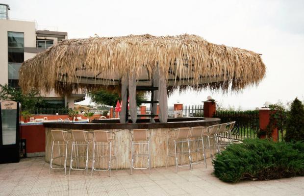 фото отеля Carina Beach Aparthotel (Карина Бич) изображение №5