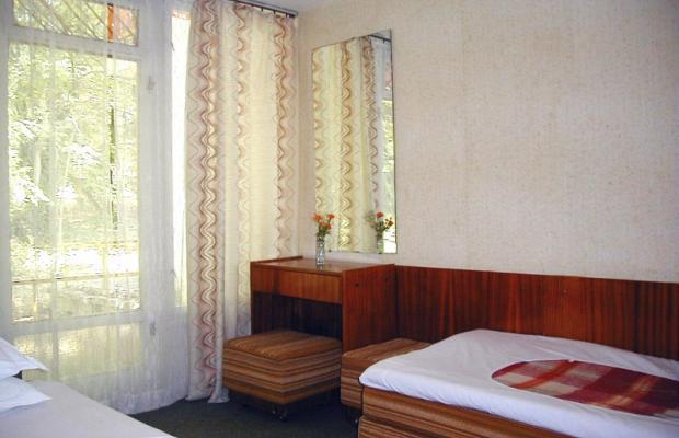 фотографии отеля Villas West изображение №15