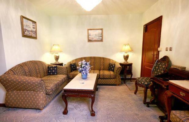фотографии Dallas Residence изображение №24
