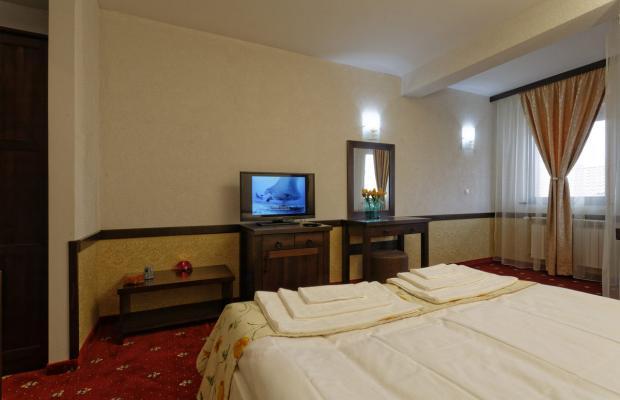 фото отеля Trinity (Тринити) изображение №41