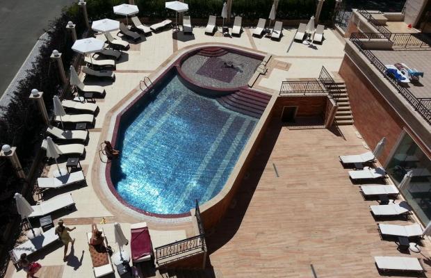 фото отеля Ривер Парк изображение №9