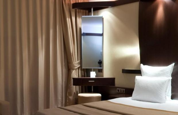 фотографии отеля Swiss-Belhotel Dimyat (Ex. Grand Hotel Dimyat) изображение №19