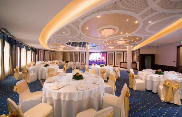 фото Swiss-Belhotel Dimyat (Ex. Grand Hotel Dimyat) изображение №10