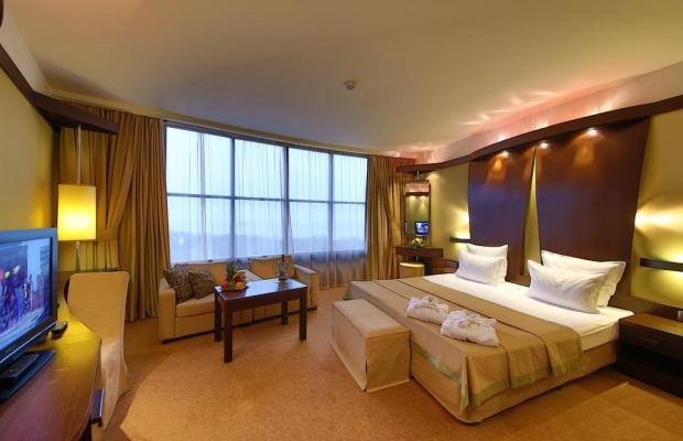 фото отеля Swiss-Belhotel Dimyat (Ex. Grand Hotel Dimyat) изображение №5