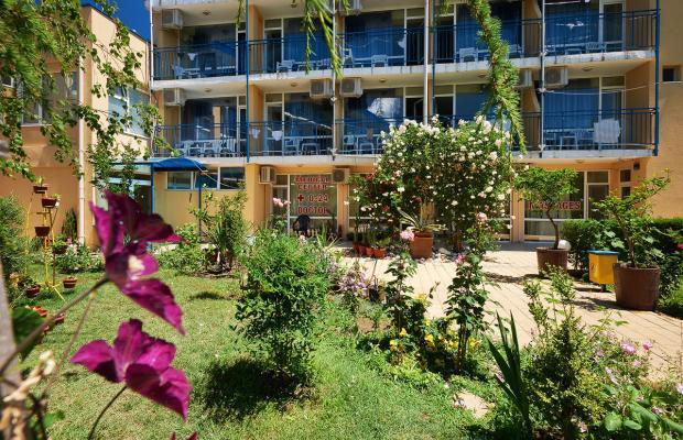 фотографии отеля Sredetz (Средец) изображение №23