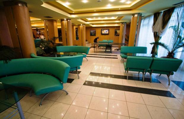 фото отеля Club Hotel Strandja (ex. Primasol Strandja Hotel) (Клуб Отель Странджа) изображение №13