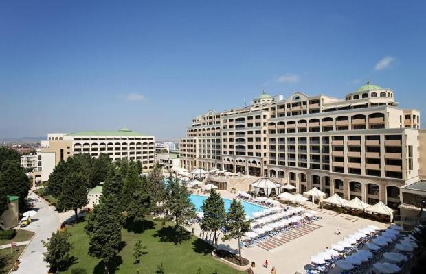 фотографии отеля SOL Nessebar Palace (ex. IFA Beach Hotel Nesebar Palace) изображение №15