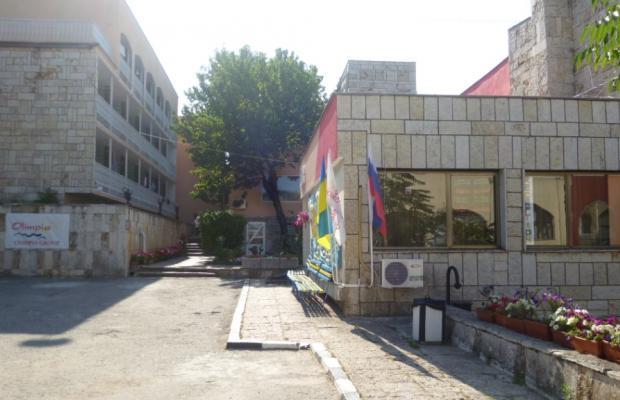 фотографии отеля Olimpia Supersnab (Олимпия – Суперснаб) (Детский центр отдыха) изображение №23