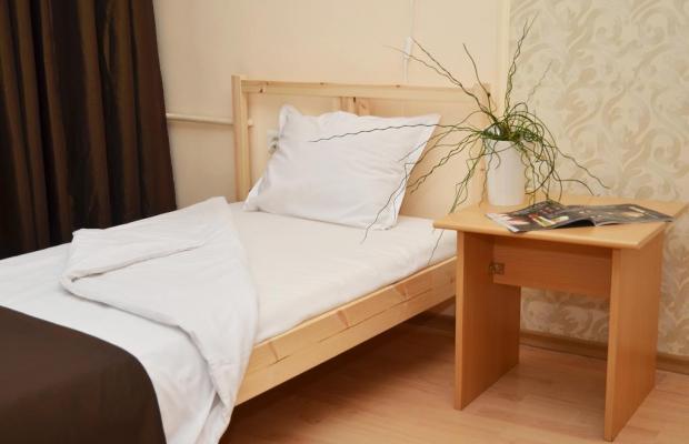 фото Hotel Sorbona изображение №10