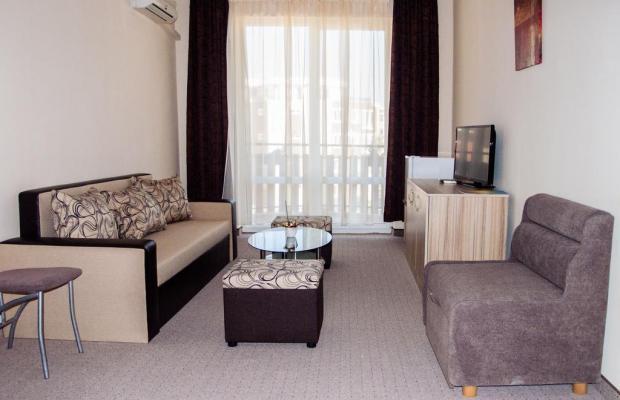 фотографии Lazur Hotel (Семеен Хотел Лазур) изображение №8
