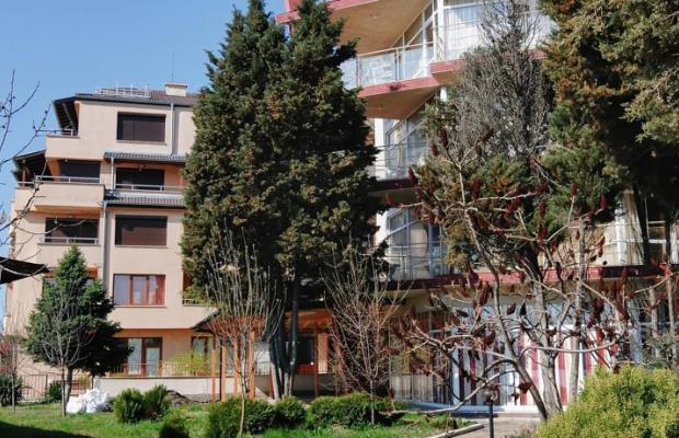 фотографии отеля Panorama Krim (Панорама Крым) изображение №3