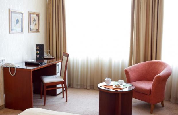 фотографии отеля Hill изображение №35