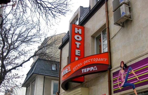 фото Hotel Terra изображение №2