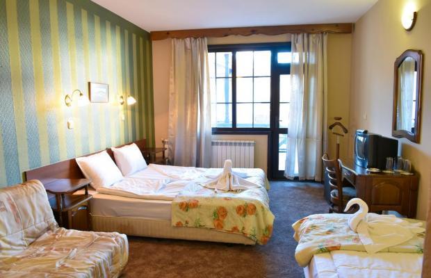 фото отеля Hotel Sveti Georgi Pobedonosets изображение №17