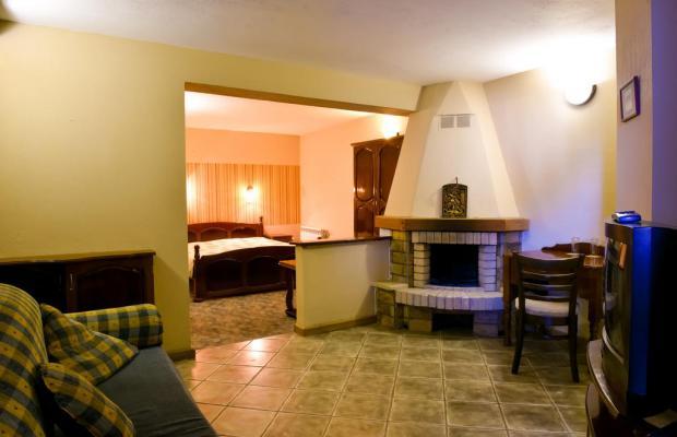 фото Hotel Sveti Georgi Pobedonosets изображение №6