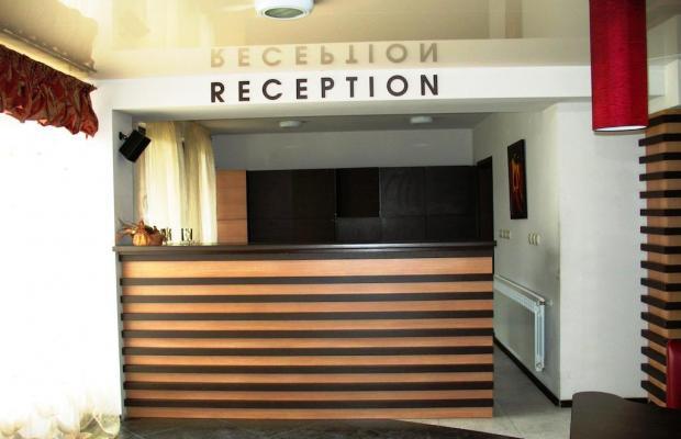 фотографии отеля Alexander (Александр) изображение №35