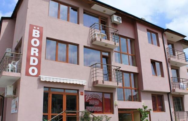 фотографии отеля Guest House Bordo изображение №23