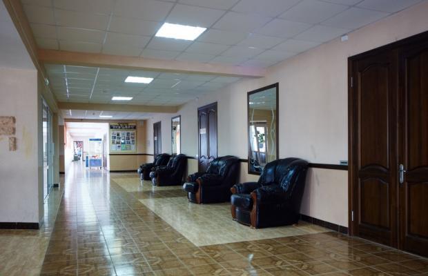 фото отеля Машук (Mashuk) изображение №29