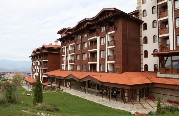 фотографии отеля Panorama Resort & Spa изображение №31