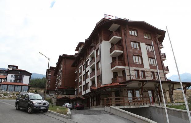 фото Panorama Resort & Spa изображение №6