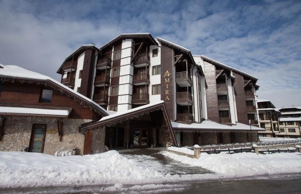 фото отеля Amira изображение №1