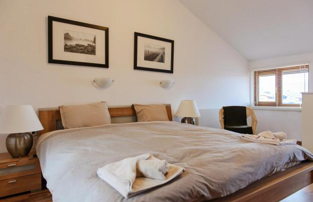 фото отеля Pirin Heights изображение №13