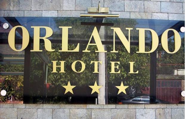 фото отеля Hotel Orlando (ex. Bon Voyage Orlando) изображение №21