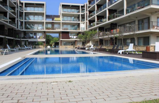 фото отеля Yoo Bulgaria Apartments  изображение №1