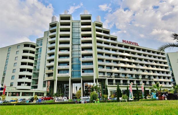 фотографии отеля Marvel (Марвел) изображение №11