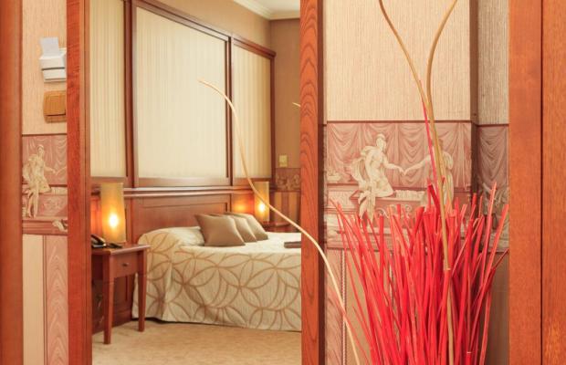 фотографии отеля Tsarevets (Царевец) изображение №27