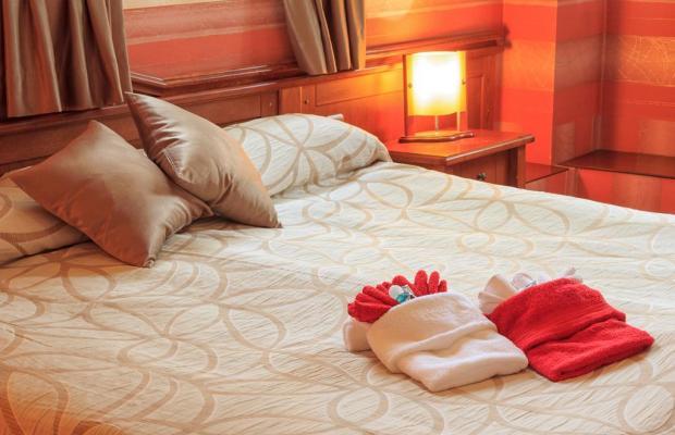 фото отеля Tsarevets (Царевец) изображение №25