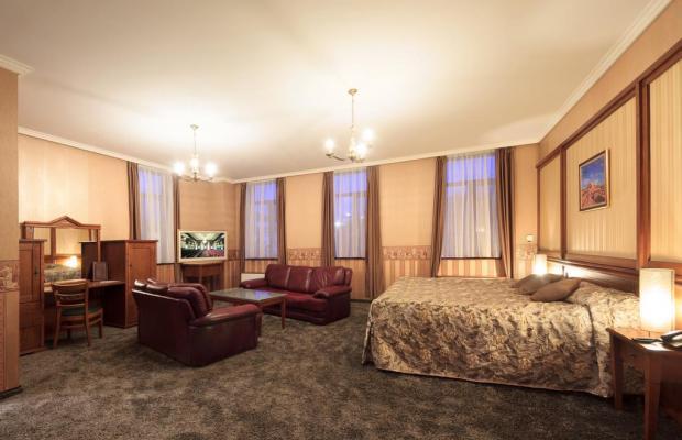 фотографии отеля Tsarevets (Царевец) изображение №11