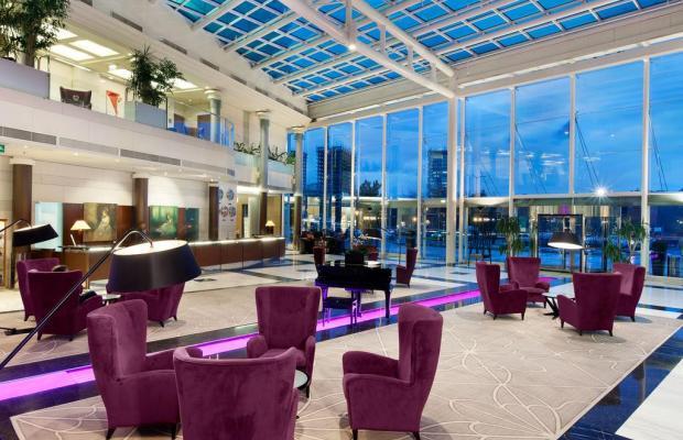 фотографии Hilton Sofia изображение №44