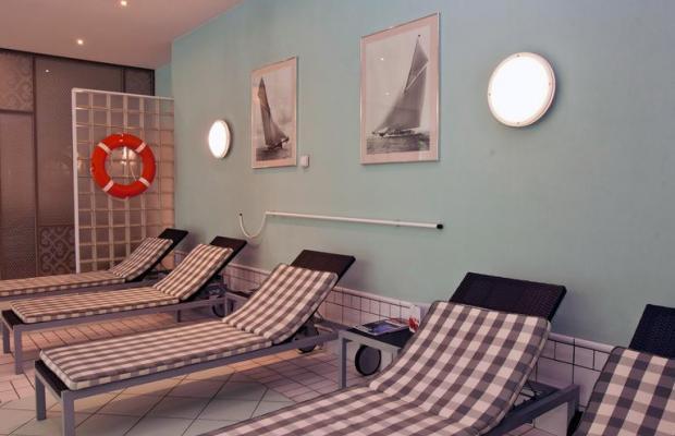 фотографии отеля Hilton Sofia изображение №43