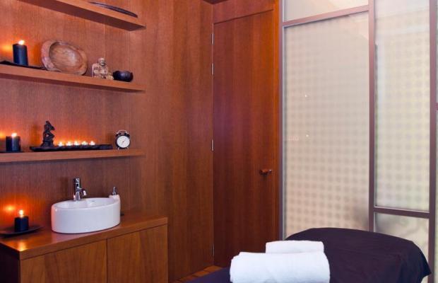 фото Hilton Sofia изображение №42