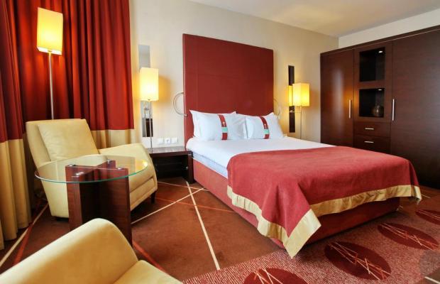 фото отеля Holiday Inn Sofia изображение №17