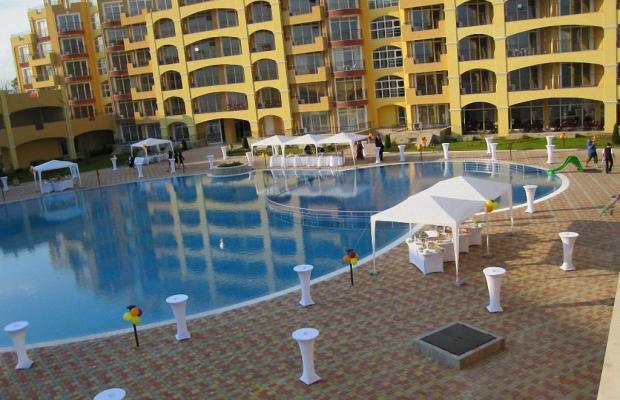 фото отеля Midia Grand Resort (ex. Aheloy Palace) изображение №17